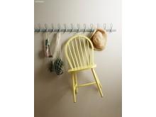 Gulmålad stol, Jotun Lady