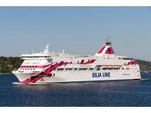 Tallink Silja | Baltic Princess
