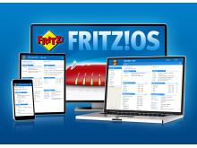 FRITZ!OS 6.50