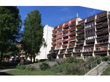Sofienberggata 7 - Før rehabilitering