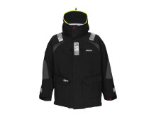Musto MPX Offshore Race Jacket Black