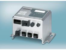 Real-time switch til Profinet med høj beskyttelse