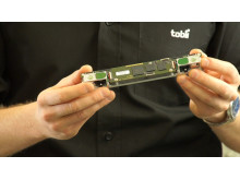 Tobii IS-2 Eye Tracker - the smallest and most reliable eye tracker