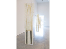 Mureen Gruben, Fresh Artifacts (2017)