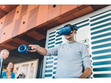 Let's Get Digital 2019 - VR