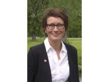 Maria Lundvall, generalsekreterare Svensk Djursjukvård