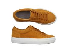Sneakers mocka