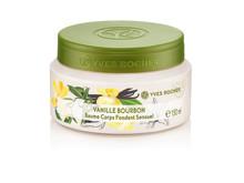 Bourbon Vanilla Sensual Silky Body Balm