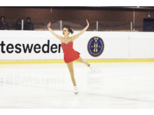 Matilda Algotsson – Friåkning – 2017/2018