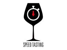 Speed Tasting logo