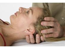 Kopfschmerzen und Osteopathie