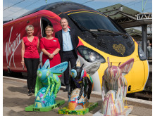 Bee Together Pendolino 1