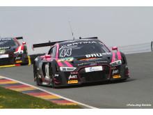 Aust-Motorsport Sachsenring 2016