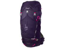 Rondane 46 L Lady - Blackberry/Hot Pink