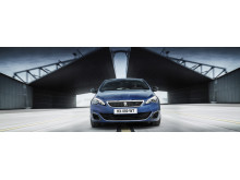Peugeot 308 GT – en powerful personlighed