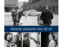 Stadsarkivet firar 60 år