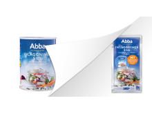 Abba sill-klassiker i klimatsmart förpackning