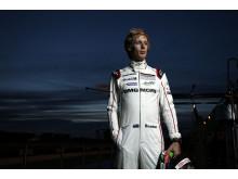 Le Mans 2016, Porsche Team, Brendon Hartley