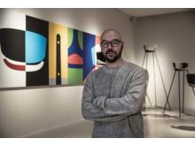 Luca Nichetto at Bukowskis