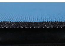 Norton Ice hioma- ja kiillotuslaikka – Vaahtomuovikerros