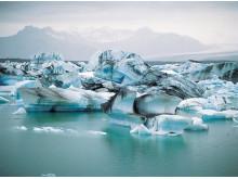 Jokulsarlon-islanti