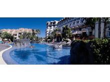 Hotel Paradise Park