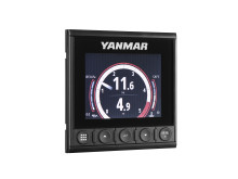 Hi-res image - YANMAR - YANMAR YD42 Multi-Function Color Display