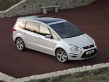 Nya Ford S-Max - bild 1