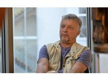 Jan Stigland, konstnär