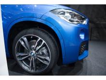 IAA BMW X1 xDrive