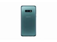 Galaxy S10e_back_green