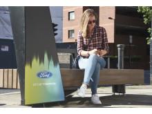 Ford smarte parkbenker (2)