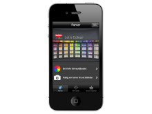 App Colours by Sadolin