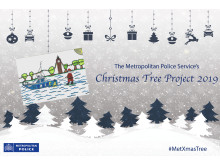 Christmas Tree Appeal graphic