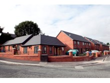 Longridge Drive Housing Development