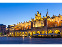 Krakow - Storbyferie med TUI