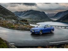 Helt nye BMW 3-serie Sedan