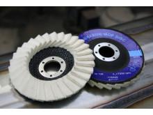 Filtpoleringsrondell - Produkt 3