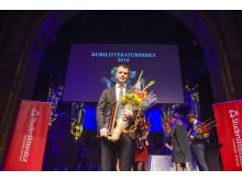 Kurslitteraturpriset 2016 hederspris 2