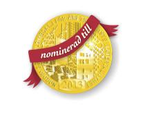 Materialmedaljen 2013