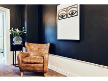 Corridor: Scandinavian Design
