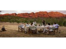 Visst vill man besöka The Outback när man reser till Australien?