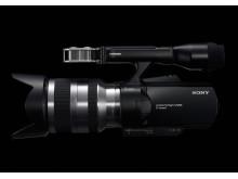 Handycam NEX-VG10 von Sony_7