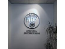 Profilskylt MHF