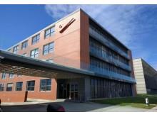 Nuevas oficinas en Mas Blau II