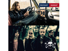 Fristads Kansas +  Backyard Babies 2