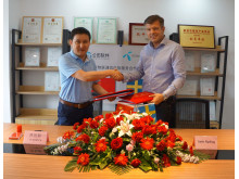 Gong Tian selects Telenor Connexion for its global expansion