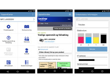 Brotehr SupportCenter app