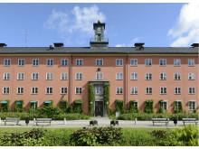 Klockhuset i Beckomberga