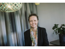 Anna Eriksson Generaldirektör DIGG